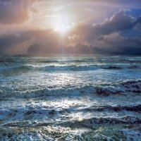 Черное море :: viton