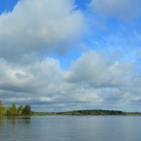 Озеро *Зван * :: Николай Танаев