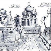 Сонная держава :: Vlad - Mir