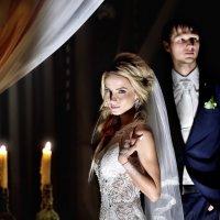Натали и Виталий :: Sergey Tymkov