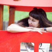 Детство в нас :: Sviridova Tanya