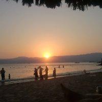Sunset. :: Жанна Викторовна