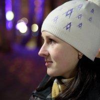 Портрет девушки :: Sergey Miroshnichenko