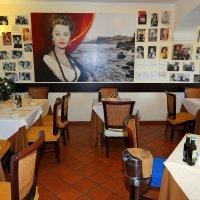 restaurant donna sofia , sorrento :: ALEX KHAZAN