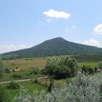 Гора Арджасар :: Volodya Grigoryan