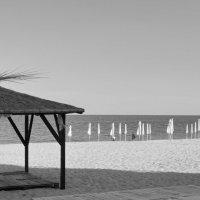 Пляж :: Алексей Казаков