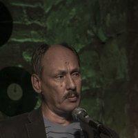 Сергей Плотов :: Яков Реймер