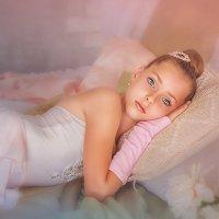 Балет :: Анна Шуваева