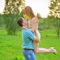 Что нужно для счастья :: Оксана Маслова
