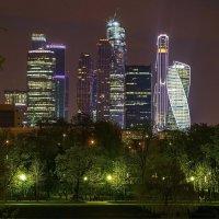 После заката ...... :: Viacheslav Birukov