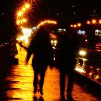 призраки моста :: Дмитрий Потапов