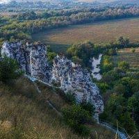 Каменные Дивы. :: ALEXANDR L