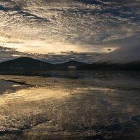 Залив Ольги. :: Поток