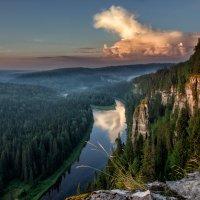 Облако- лошадка :: Александр Чазов