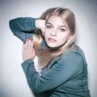 Портрет :: Юра Викулин