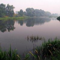 Прислушавшись к сентябрьской тишине... :: Лесо-Вед (Баранов)