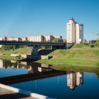 Утро в городе :: Александр Витебский