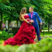Любовь :: Леонид