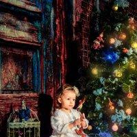Рождество :: Анна