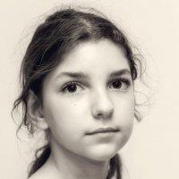 портрет :: Lidiya Dmitrieva