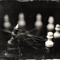 Чёрная Королева :: Сергей Гайлит