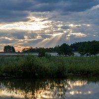 Ожидание солнца :: Дмитрий Сиялов