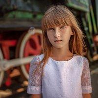 Солнечный ребёнок :: Евгений MWL Photo