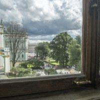Вид из окна :: Андрей Михайлин