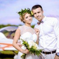 Егор и Вероника :: Снежана Горькая