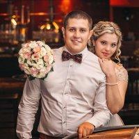 Свадьба Вадима и Дарьи :: Андрей Молчанов