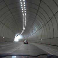 Выезжаем из туннеля! :: Надежда