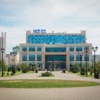 ЗАГС. Новокузнецк. :: Son Eun Kuyol