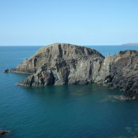 Небо,море,скалы... :: Natalia Harries