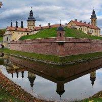 Замок Радзивилов. :: Paparazzi