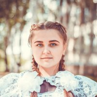 Юлия :: Наталья Лукьянова