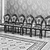 В ожидании гостей))) :: Алена Малыгина