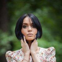 Девушка :: Андрей Михайлов
