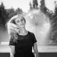 Наташа :: Юлиана Филипцева