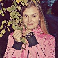 одно целое) :: Валерия Воронова