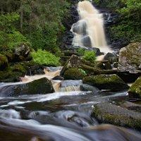 Шум водопада :: Константин