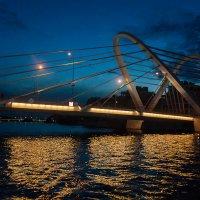 Лазаревский мост :: Владимир Миронов