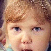 Милая девочка, красивые глаза))) :: Аннета /Анна/ Шу