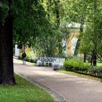В Екатерининском парке  /2/ :: Сергей