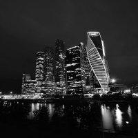 Город грехов :: Александр Сидоров