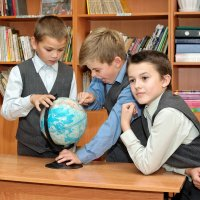 Школьные годы чудесные :: Дмитрий Конев