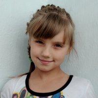 Лиза :: Елена Фалилеева-Диомидова