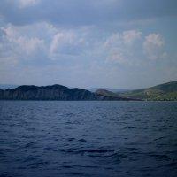 Отдых на море-150. :: Руслан Грицунь