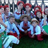 Юные танцоры! :: Наталья