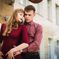 Катя и Паша :: Татьяна Костенко (Tatka271)