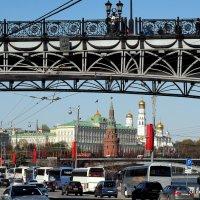 все приехали на праздник :: Олег Лукьянов